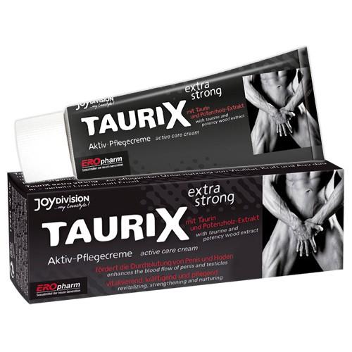 TauriX Peniscreme Extra Strong 40 ml