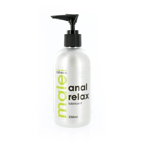 MALE - Anal Relax Gleitgel (250ml)