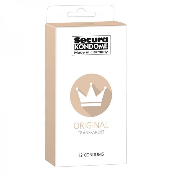 Secura Original Kondome 12 Stück