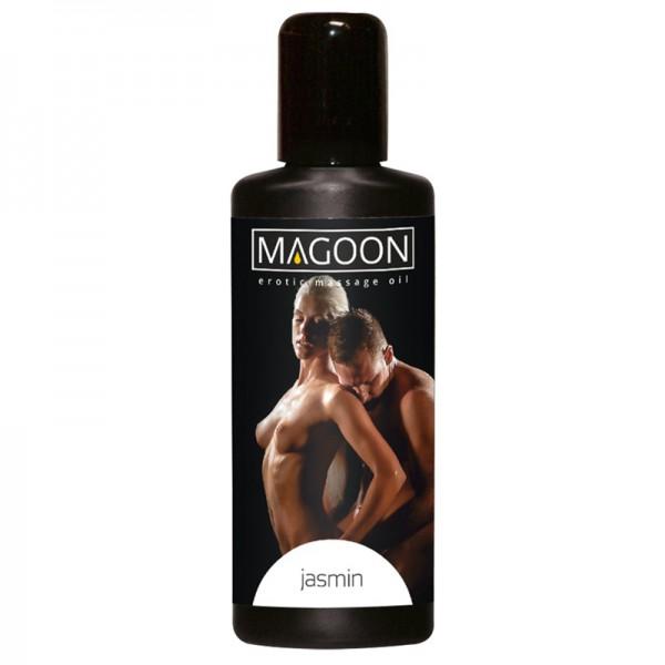 Jasmin Massage-Öl 100 ml