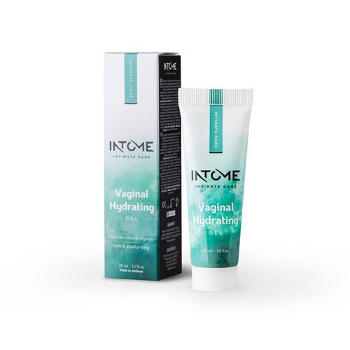 Intome Vaginales Feuchtigkeitsgel - 30 ml