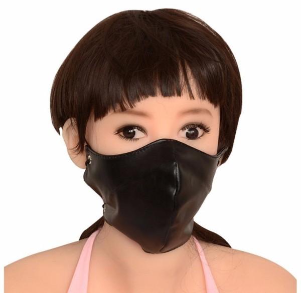Bondagemaske Gesichtsmaske