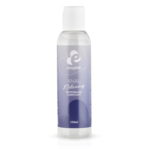 EasyGlide entspannendes Anal-Gleitgel - 150 ml