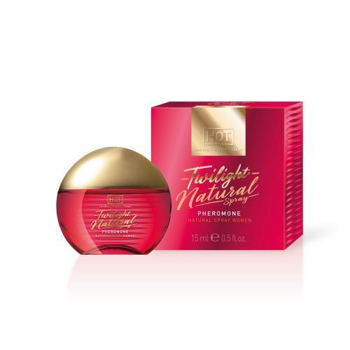 HOT Natürliches Pheromonspray Twilight - 15 ml
