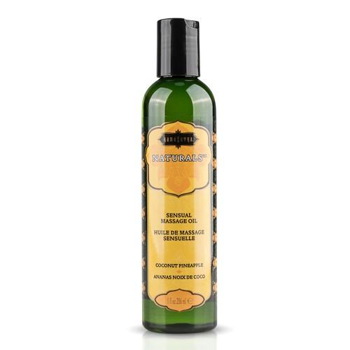Kamasutra Naturals Massageöl Kokosnuss