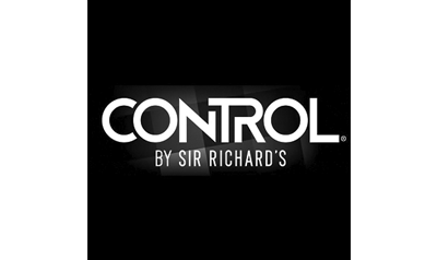 CONTROL by Sir Richard's