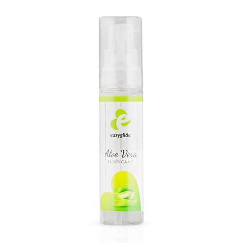 EasyGlide Aloe Vera Wasserbasis Gleitmittel - 30ml