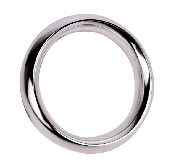 Penisringe aus Aluminium